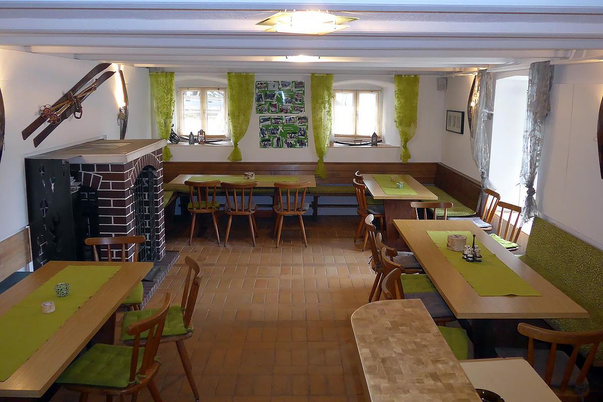 Schiverein Lochau - Schiheim