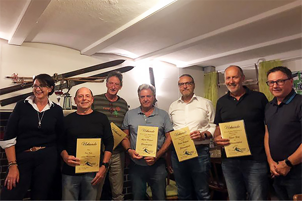 Schiverein Lochau - Migliederversammlung 2021