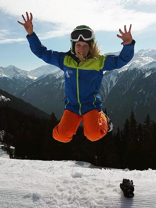 Schiverein Lochau - Jugend-Intensiv Jump